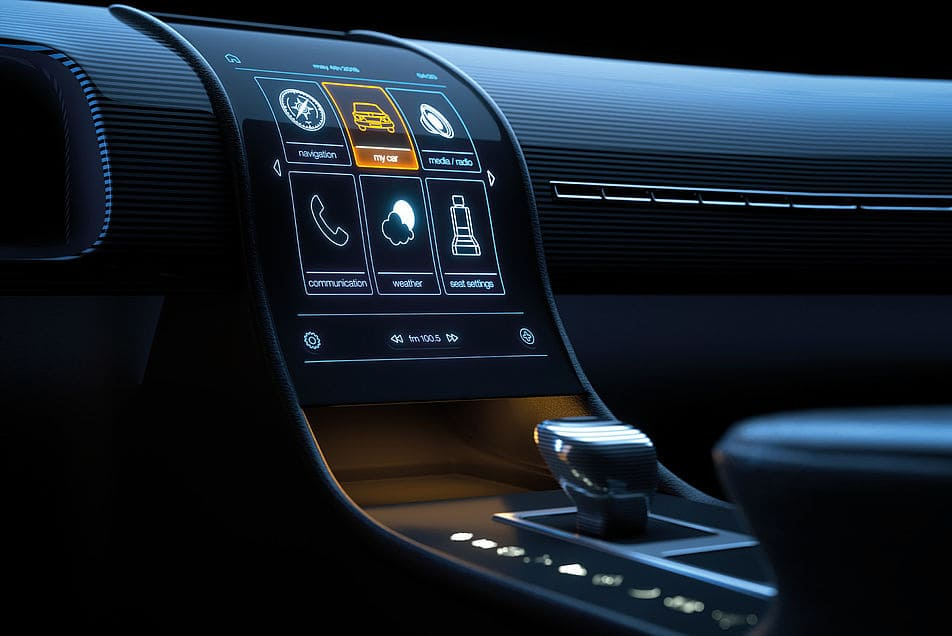 improving the Interiors of your Car
