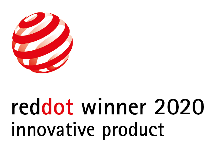 Leonhard Kurz Red Dot Award innovative product design